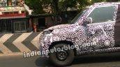 2016 Mahindra Bolero Mahindra U301 front