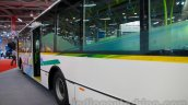 Ashok Leyland Jan Bus windows