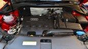 Audi Q3S Review engine