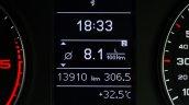 Audi Q3S Review fuel efficiency