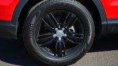 Audi Q3S Review wheel