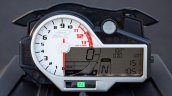 BMW S1000R press image tachometer