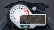 BMW S1000R press image tachometer