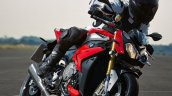 BMW S1000R press image