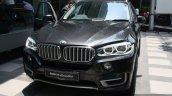 BMW X5 front three quarter