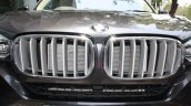 BMW X5 grille