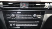 BMW X5 infotainment unit