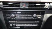 BMW X5 infotainment unit