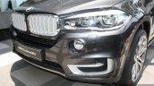 BMW X5 nose