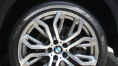 BMW X5 wheel design