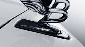 Bentley Mulsanne 95 Flying B press shot