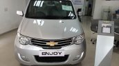 Chevrolet Enjoy 1st Anniversary Edition front