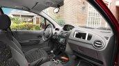 Chevrolet Spark Life interior
