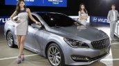 Hyundai AG side at Busan Motor Show 2014