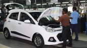 Hyundai India Chennai factory ALC sheet verification