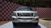 Isuzu D-max Spacecab launch front view