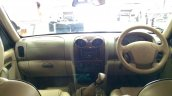 Mahindra Scorpio special edition dashboard