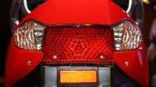 Suzuki Let's - taillight