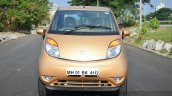 Tata Nano Twist Review front
