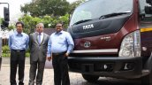 Tata Ultra 812 launch