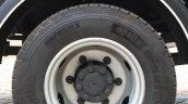 Tata Ultra 812 rear wheel