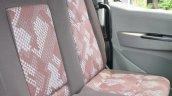 Tata Ultra 812 seats