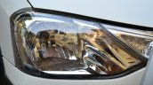 Toyota Etios Cross Review headlight