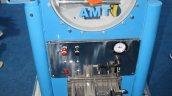 Wabco AMT Optidrive cutaway front