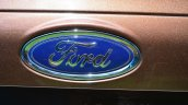 2014 Ford Fiesta Facelift Review logo image