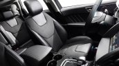 2015 Ford Edge Sport official image interior