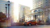 2015 Ford Edge official image Titanium