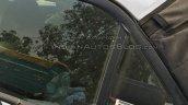 2015 Hyundai i20 spied by IAB rear glass