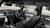 2015 Mini Five-Door press shot cabin