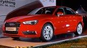 Audi A3 sedan Malaysia front three quarters