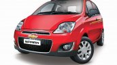 Chevrolet Spark Limited Edition press image