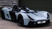 Elemental Rp1 front three quarters