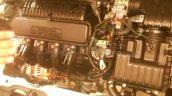 Honda Mobilio 1.5L  i-VTEC engine mall display