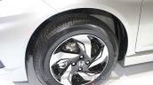 Honda Mobilio RS alloy wheel Indonesia launch