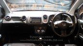 Honda Mobilio RS dashboard Indonesia launch