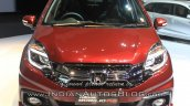 Honda Mobilio RS front Indonesia launch