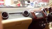 Honda Mobilio dashboard mall display