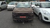 IAB spied 2015 Hyundai i20 front image