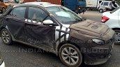 IAB spied 2015 Hyundai i20 front quarter