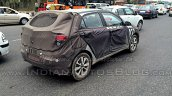 IAB spied 2015 Hyundai i20 rear three quarter