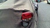IAB spied 2015 Hyundai i20 taillight