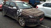 IAB spied 2015 Hyundai i20