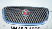 Jaguar XF 2.0L Petrol Review grille