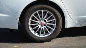 Jaguar XF 2.0L Petrol Review wheel