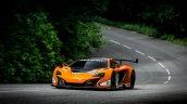 McLaren 650S GT3 2014 Goodwood FOS