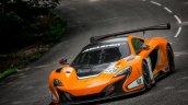 McLaren 650S GT3 2014 Goodwood hill climb